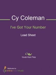 I've Got Your Number - Cy Coleman