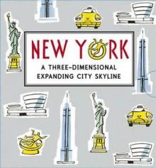 New York: A Three-Dimensional Expanding City Skyline - Sarah McMenemy