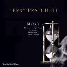 Mort - Terry Pratchett, Nigel Planer