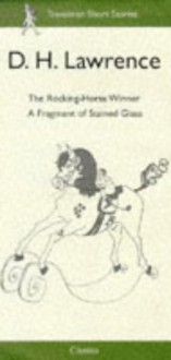 The Rocking Horse Winner (Travelman Classics) - D.H. Lawrence