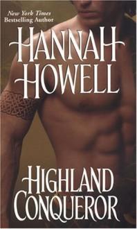 Highland Conqueror (Murray Family, #10) - Hannah Howell