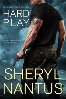 Hard Play - Sheryl Nantus