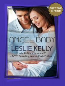 Angel Baby - Leslie Kelly