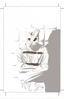 Moon Knight Vol. 1: Lunatic - Greg Smallwood, Jeff Lemire
