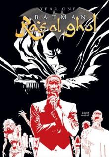 Year One: Batman/Ra's al Ghul - Devin Grayson,Paul Gulacy,Jimmy Palmiotti,Laurie Kronenberg
