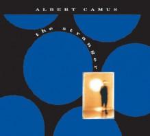 Stranger - Albert Camus,Matthew Ward
