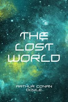 The Lost World - Arthur Conan Doyle