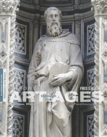 Gardner's Art Through the Ages: Backpack Edition, Book D (Book Only) - Fred S. Kleiner
