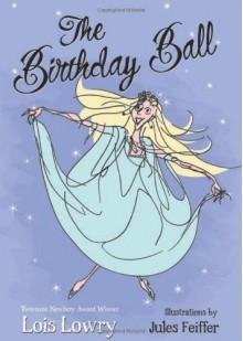The Birthday Ball - Lois Lowry