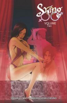 Swing Volume 2 - Matt Hawkins, Jenni Cheung