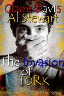 The Invasion of Tork - Al Stewart,Claire Davis