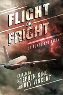 Flight or Fright - Stephen King, Arthur Conan Doyle,Richard Matheson,Dan Simmons