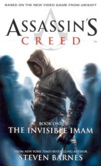The Invisible Imam - Steven Barnes