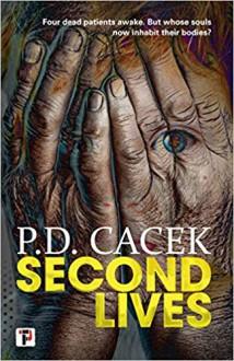 Second Lives - P.D. Cacek