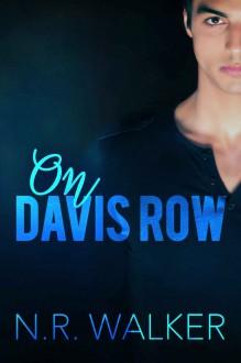 On Davis Row - N.R. Walker
