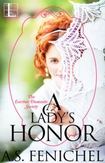A Lady's Honor - Otto Fenichel