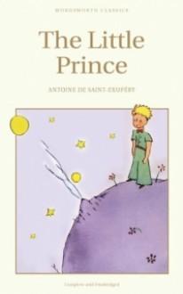 The Little Prince - Antoine de Saint-Exupéry, Irene Testot-Ferry