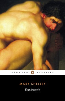 Frankenstein - Mary Shelley,Maurice Hindle