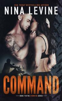 Command - Nina Levine