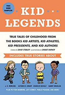 Kid Legends - David Stabler