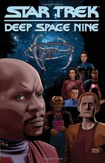 Star Trek: Deep Space Nine - Fool's Gold - Scott Tipton, David Tipton, Sharp Bros., Fabio Montovani