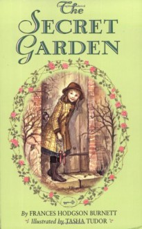 The Secret Garden Book and Charm [With Your Very Own Key Necklace] - Frances Hodgson Burnett