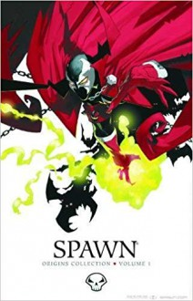 Spawn: Origins Volume 1 (New Printing) - Todd McFarlane