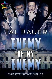 Enemy of My Enemy - Tal Bauer