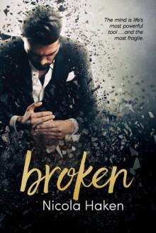 Broken - Nicola Haken
