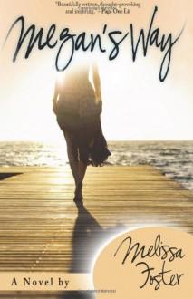 Megan's Way - Melissa Foster