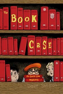 The Book Case - Dave Shelton