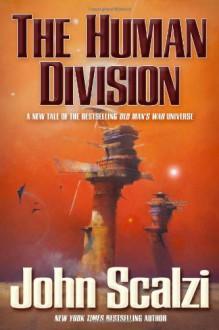 The Human Division - John Scalzi