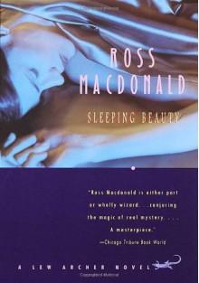 Sleeping Beauty - Ross Macdonald