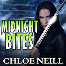 Midnight Bites - Chloe Neill, Sophie Eastlake