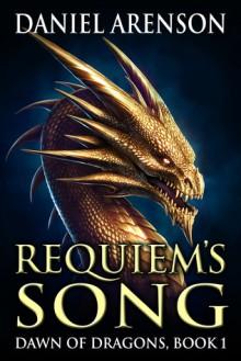Requiem's Song - Daniel Arenson