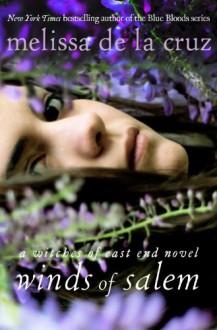 Winds of Salem - Melissa de la Cruz