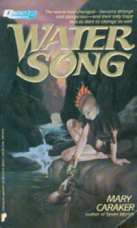 Watersong: Kore - Mary Caraker