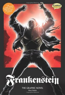Frankenstein the Graphic Novel: Original Text: US Edition - Mary Shelley