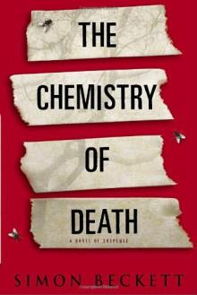 The Chemistry of Death - Simon Beckett