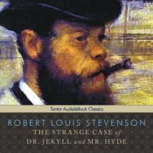 The Strange Case of Dr. Jekyll & Mr. Hyde - Scott Brick,Robert Louis Stevenson