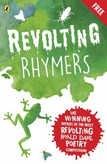 Revolting Rhymers - Puffin Books