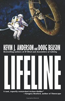 Lifeline - Kevin J. Anderson, Doug Beason