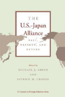 The U.S.-Japan Alliance: Past, Present, and Future - Michael J. Green