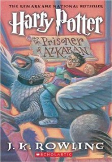 Harry Potter and the Prisoner of Azkaban - J.K. Rowling,Mary GrandPré