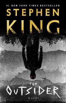 The Outsider - Stephen King