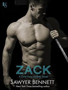 Zack - Sawyer Bennett