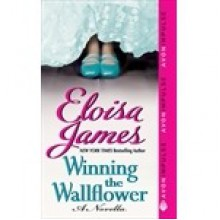 Winning the Wallflower (Fairy Tales, #2.5) - Eloisa James