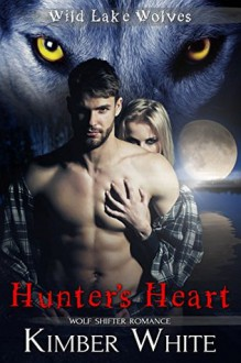 Hunter's Heart - Kimber White