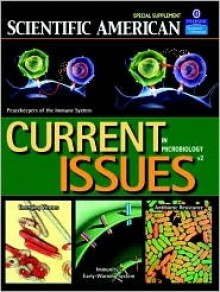 Current Issues in Microbiology 2 - Editors of Scientific American Magazine