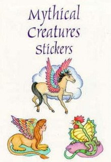 Mythical Creatures - Marty Noble